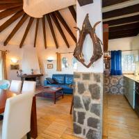 Holiday Home Vista Ifach, hotel en La Canuta