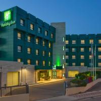 Holiday Inn Cagliari, отель в Кальяри