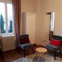 MAISON CLEMENCEAU, hotel in Libourne