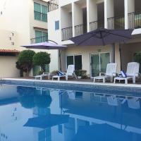 Hotel Sofia Suites Veracruz