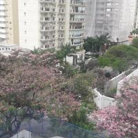 Royal Parque Ibirapuera