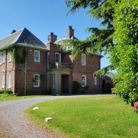 Edwardian Country House - 9 Bed, Sleeping up to 21