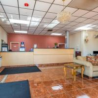Americas Best Value Inn of Elk City