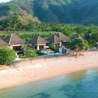 Star Sand Beach Resort
