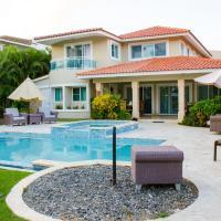 Villa Esmeralda Residencial Cocotal Bavaro