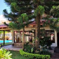 Sommerschield Guest House, hotel near Maputo International Airport - MPM, Maputo