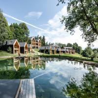 ADLER Lodge RITTEN, hotell i Oberbozen