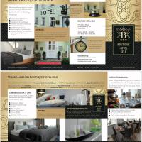 Boutique Hotel Selb, hotel in Selb