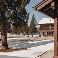 Vintage Lakeside Inn, hotel in Big Bear Lake