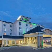 Holiday Inn Colorado Springs - Airport, hotel near Colorado Springs Airport - COS, Colorado Springs