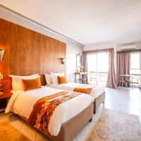 Residence Ezzahia، فندق في مراكش