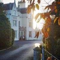 Ballykealey House and Lodges, hotel in Carlow