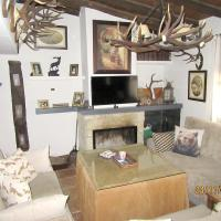 House with 5 bedrooms in El Alcornocal with furnished terrace and WiFi