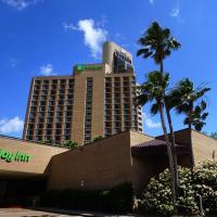 Holiday Inn Corpus Christi Downtown Marina, an IHG Hotel, hotel in Corpus Christi