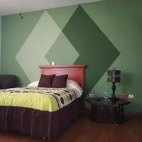 San Felipe Rooms