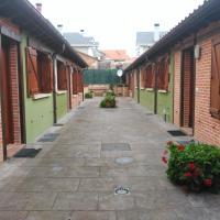 Cuadras De Estaños, hotel dicht bij: Luchthaven Santander - SDR, Muriedas