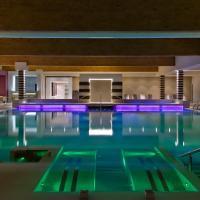Hotel Mioni Pezzato, отель в Абано-Терме