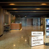 Marion Hotel, hotel in Adelaide