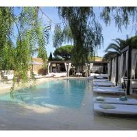 Muse Saint Tropez / Ramatuelle, hotel in Saint-Tropez