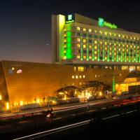 Holiday Inn Chennai OMR IT Expressway, hotel in Chennai