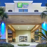Holiday Inn Express & Suites Jacksonville South East - Medical Center Area, an IHG hotel