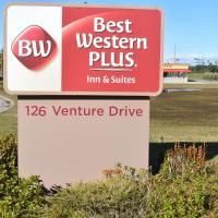 Best Western Plus Brunswick Inn & Suites, hotel in Brunswick