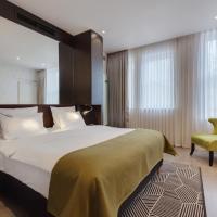 Holiday Inn Dresden - Am Zwinger, an IHG Hotel, Hotel in Dresden