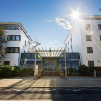 Holiday Inn Dresden - City South, an IHG hotel, hotel a Dresden