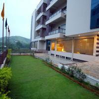 Hotel Tulip Le Grand, hôtel à Udaipur