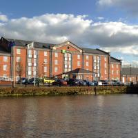 Holiday Inn Ellesmere Port/Cheshire Oaks, hotel in Ellesmere Port