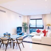 Apartment 004 - Mina Al Fajer