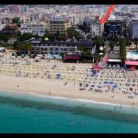 Kleopatra beach 1+1