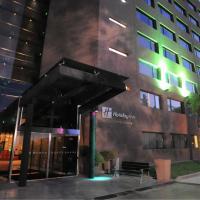 Holiday Inn Ezeiza Airport, an IHG Hotel, hotel en Ciudad Evita