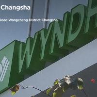 Wyndham Garden Changsha Wangcheng