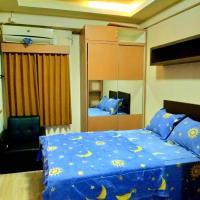 The suites Metro Apartment by Desta Farispro