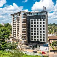 Best Western Plus Westlands, hotel in Nairobi