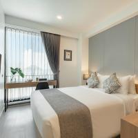 ناب ان شيانغ ماي، فندق في شيانغ ماي