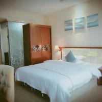 Jianyi Hotel(Huadu), hotel near Guangzhou Baiyun International Airport - CAN, Huadu