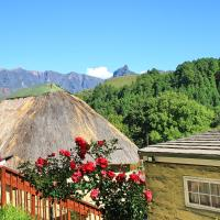 Mountain View Cottages Self Catering and Timeshare Resort