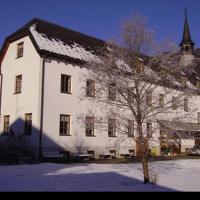 Seminar- und Gästehaus im Kloster Bezau, Hotel in Bezau