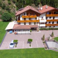 Residence Fallrohrhof, hotell i Naturno
