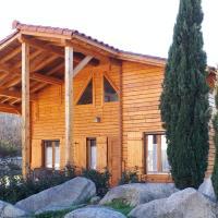 Chalet Mont Canigo, hotel en Corneilla-de-Conflent