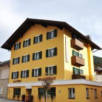 Hotel Gasthof Tirolerwirt, hotel in Bischofshofen