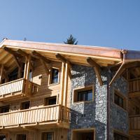 Chalet sur les monts Morzine, hotel in Montriond
