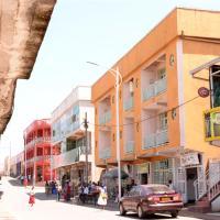 Musanze Eden Motel, hotel in Ruhengeri