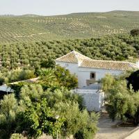 Casa Rural Cortijo Espíritu Santo - Úbeda - Jaén