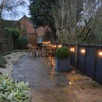 3 Tudor Cottage, hotel in Long Melford