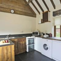 Stable Cottage, Sternfield