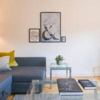 Stunning Apartment Finchley Central, hotel in Finchley