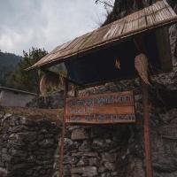 NotOnMap - Lum Tshering Organic Farm, hotel in Mangan